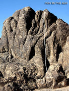 "Rock Climbing Photo: ""Fun in the Sun"". Photo by Blitzo."
