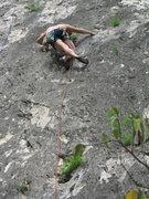 Rock Climbing Photo: Chico...