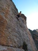 Rock Climbing Photo: Valga'm deu...