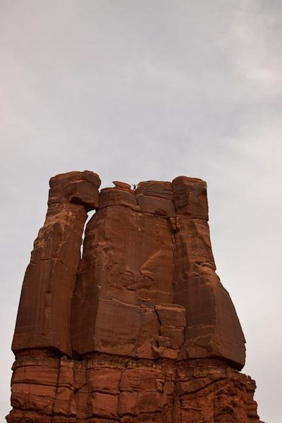 Rock Climbing Photo: determination t. 2