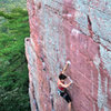 Flake Route with the Upper-D Start