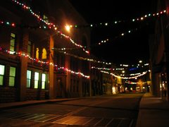 Rock Climbing Photo: An awesome time in Bisbee; always a fun town to ha...
