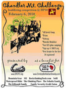 Rock Climbing Photo: Upcoming bouldering competition Feb. 6th