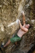 Rock Climbing Photo: Floater V5