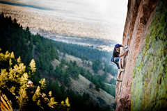 Rock Climbing Photo: lucasmarshall.com