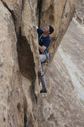 Rock Climbing Photo: Ladies, I give you - Chris Miller: the man, the my...