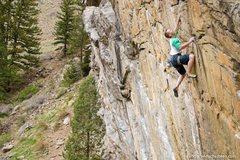 Rock Climbing Photo: andrewchasteen.com