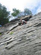 Rock Climbing Photo: Limelight