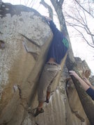 Rock Climbing Photo: lrc