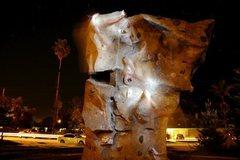 Rock Climbing Photo: Night Shot