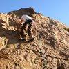 Climbing the 5.6