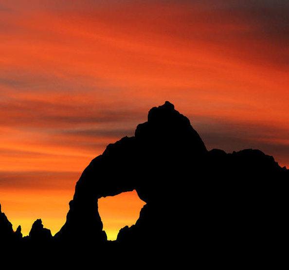 Arch Rocks.<br> Photo by Blitzo.