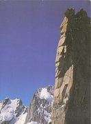 Rock Climbing Photo: Another photo of the superb granite of the Grand C...