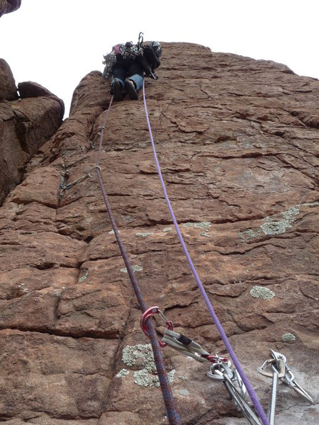 Geir on the FA (pitch 2)