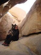 Rock Climbing Photo: She's a keeper (hopefully I'm not the only one thi...