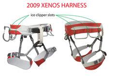 2009 Xenos Harness