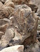 Rock Climbing Photo: The Ogre. Photo by Blitzo.