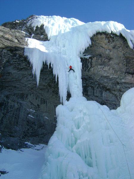 Ingram Falls.
