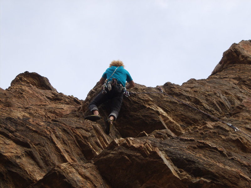 cool roof, this is the crux I think.