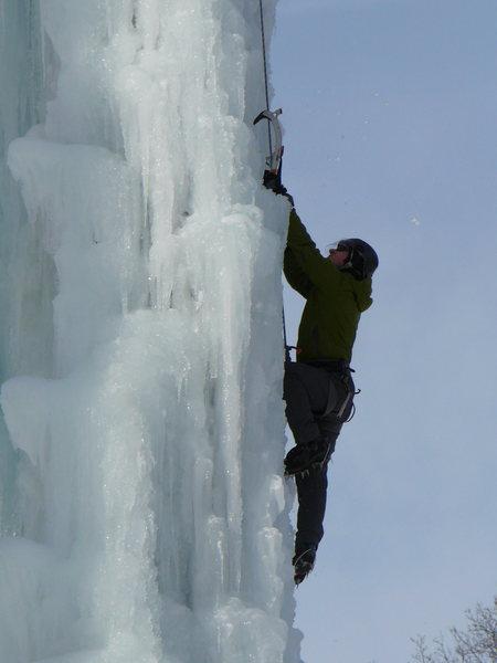 Ice col