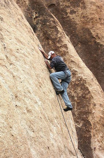 "Rock Climbing Photo: Todd Gordon on ""McStain"". Photo by Blitz..."