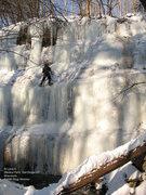 Rock Climbing Photo: Hoofers