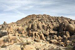 Rock Climbing Photo: The Courtyard Area, The Cemetery