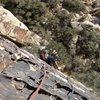 Red Rocks Jan 4 2010 - Jan 5 2010