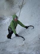Rock Climbing Photo: Is it my turn!