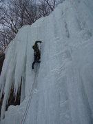 Rock Climbing Photo: Early 2009 Climbing Season