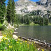Jasper Lake.