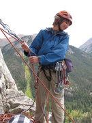 Rock Climbing Photo: Rasta Ledge.