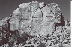 Rock Climbing Photo: Wall of Biblical Fallacies
