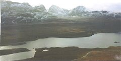 Rock Climbing Photo: View from Stac Pollaidh