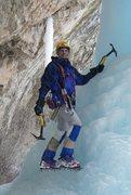 Rock Climbing Photo: Behind Stone Free