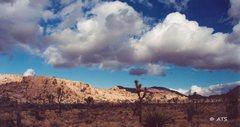 Rock Climbing Photo: Clouds