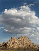 Rock Climbing Photo: Negropolis Hill. Photo by Blitzo.