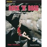 Rock Climbing Photo: Rock N Road by Tim Toula.