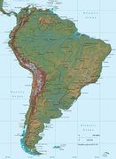 Rock Climbing Photo: South America