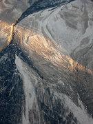 Rock Climbing Photo: Rattlesnake Canyon Wash. Photo by Blitzo.