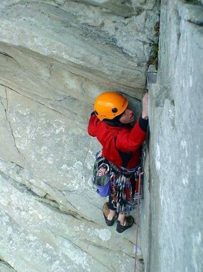 P2 crux sequence pic #2