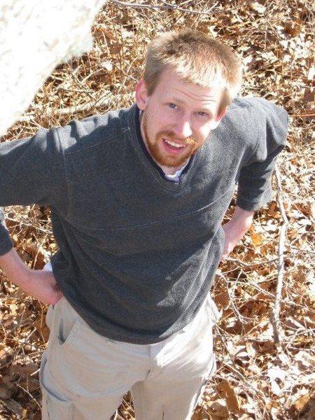 Rock Climbing Photo: Ben Lane