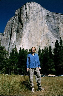 Rock Climbing Photo: The Big Stone