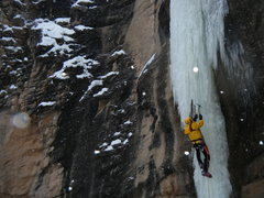Rock Climbing Photo: The fun just keeps on coming!