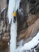 Rock Climbing Photo: Good pro, I think?