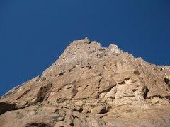 Rock Climbing Photo: acropolis