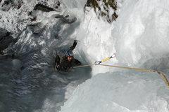 Rock Climbing Photo: if you climb something at hinterlands, take the sh...
