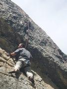must climb now