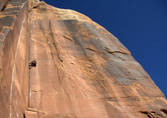 Rock Climbing Photo: Three Strikes You're Out