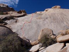 Rock Climbing Photo: MC1